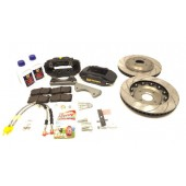 Ford Fiesta ST180 Eco boost AP Racing Front Brake Kit