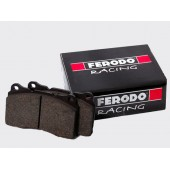 Ferodo DS2500 Front Brake Pad Set Ford Fiesta ST180 Eco boost