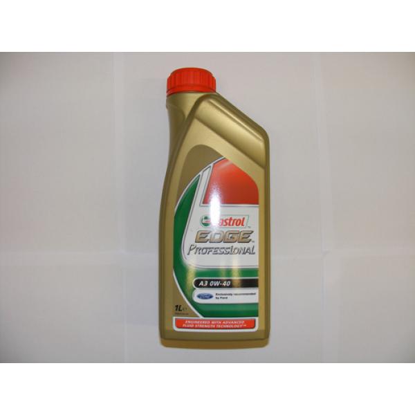 castrol edge professional a3 0w 40 engine oil 1ltr bottle. Black Bedroom Furniture Sets. Home Design Ideas