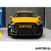 Fiesta MK8 ST-200 AIRTEC Motorsport Front Mount Intercooler Stage 3 Upgrade