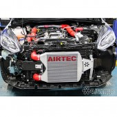 AIRTEC Motorsport intercooler upgrade for the Fiesta Mk8 1.0 ST-Line.