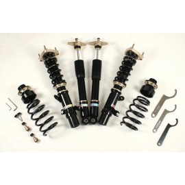 Ford Focus ST225 BC Racing BR Series Coilover Type RA