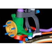 Revo Knuckle bearing repair kit