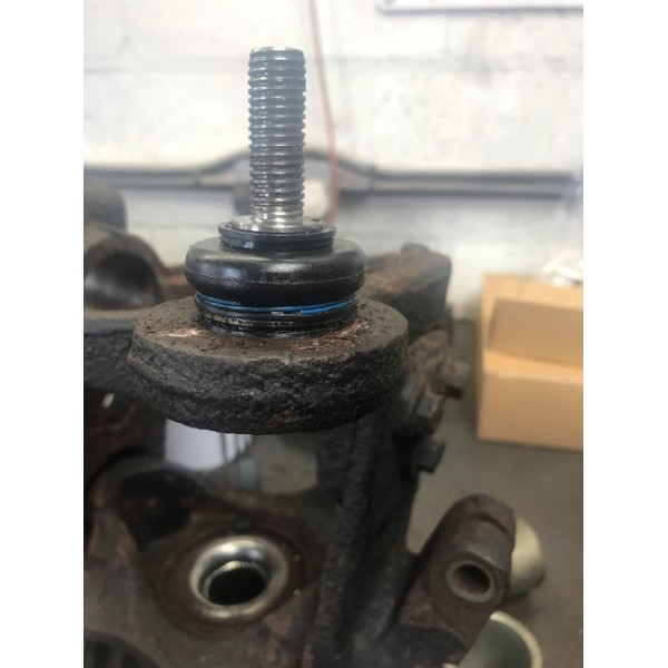 Genuine Ford Revo Knuckle Ball Joint Focus RS MK2