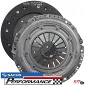 Sachs Uprated Clutch KIt Ford Focus RS MK1 (510nm)