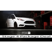 REVO STAGE 4 PACKAGE DEAL FORD, FIESTA ST (2012 >), 1.6 ECO-BOOST ( Prices Includes Fitting )