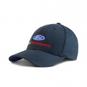Ford Performance Flexfit Cap navy