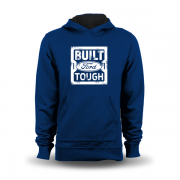 "Ford Hoodie ""Built Tough"""