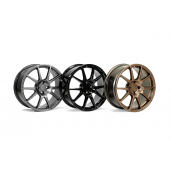 Revo RV018 Alloy Wheels 18 X 8, 4x108 ET40